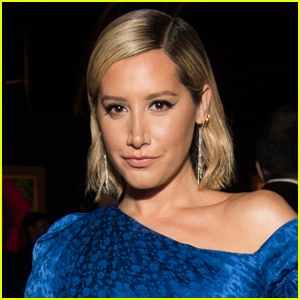 Ashley Tisdale Reveals the 'Worst Part So Far' During Her Pregnancy