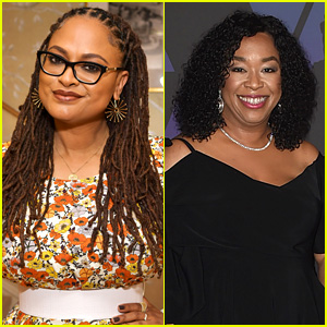 Ava DuVernay & Shonda Rhimes Speak Out About HFPA Rejecting Black Projects Until They Become Hits