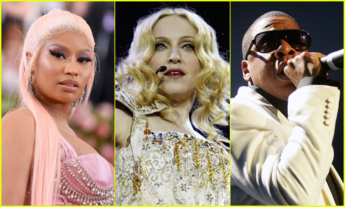 Most Controversial & Banned Music Videos of All Time