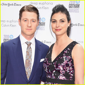 Ben McKenzie & Morena Baccarin Welcome a Baby Boy - See the Name & First Photo!