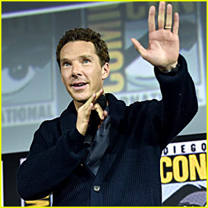 Benedict Cumberbatch Is Apologizing To 'WandaVision' Fans After They Expected Him To Show Up On The Series