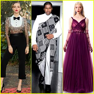 Best Dressed Stars at Critics Choice Awards 2021 - Our Full Ranking Revealed!