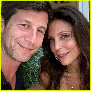 Bethenny Frankel Is Engaged to Paul Bernon, Finalizes Divorce From Jason Hoppy