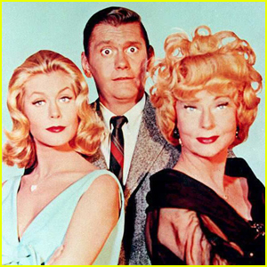 A New 'Bewitched' Movie Is in the Works!