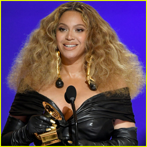 These Are the 28 Grammy Awards Beyonce Has Won