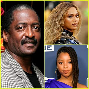 Beyonce's Dad Made Comments About Chloe Bailey That Are Really Upsetting to See