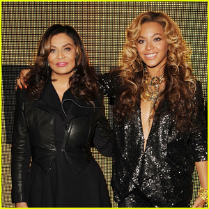 Beyonce's Mom Tina Makes a Sweet Correction to Her Daughter's Grammys 2021 Speech