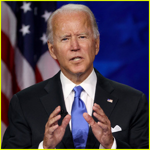 Biden Says U.S. Will Have Enough Coronavirus Vaccine Supply for Every Adult by End of May
