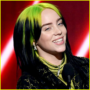 Billie Eilish Dyes Her Signature Green Hair - She's Blonde Now!
