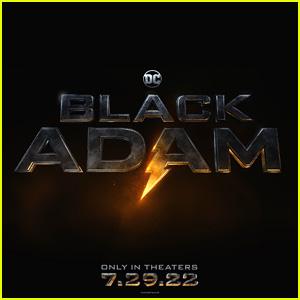 Dwayne Johnson Reveals 'Black Adam' Premiere Date For July 2022