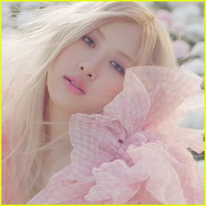 BLACKPINK's Rosé Releases First Solo Project - Stream 'R' Now!