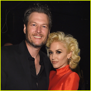 Blake Shelton Shares New Details About Proposing to Gwen Stefani!