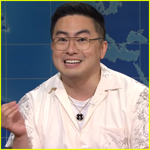 Bowen Yang Gives Impassioned Speech to Stop Anti-Asian Violence on 'Saturday Night Live' - Watch Now