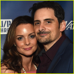 Brad Paisley & Kimberly Williams-Paisley Celebrate 18 Years of Marriage with Sweet Tributes