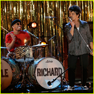 Bruno Mars & Anderson .Paak Perform for First Time as Silk Sonic at Grammys 2021!