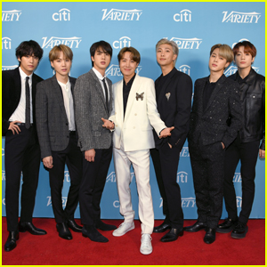 BTS Opens Up About Dealing with the Pandemic
