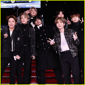 BTS Explain Why They Think They Didn't Win at the Grammys 2021