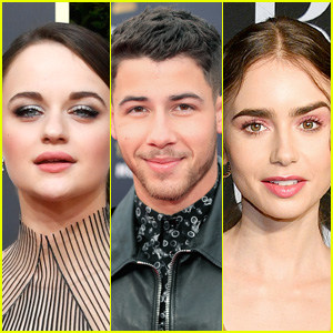 Joey King, Nick Jonas & Lily Collins Star in Apple's 'Calls' - Check Out the Trailer!
