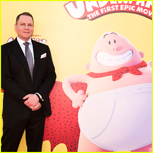'Captain Underpants' Comic Book Pulled For Racist Stereotypes; Author's Royalties To Be Donated To Asian Organizations