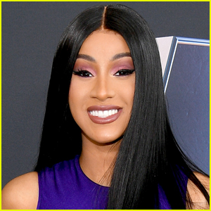 Cardi B Makes History as First Female Rapper with Diamond Certified Song 'Bodak Yellow'
