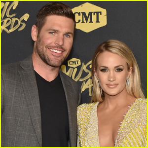 Carrie Underwood Shares 'Perfect' & Hilarious Birthday Gift She Got From Husband Mike Fisher!