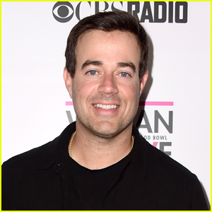 Carson Daly Opens Up About His Struggles with Mental Health