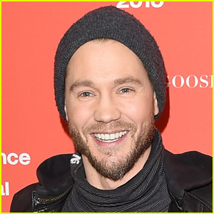 Chad Michael Murray Shares a Rare Photo With His Daughter on Social Media