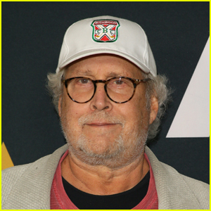 Chevy Chase Recovering at Home After a Five-Week Hospital Stay