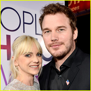 Anna Faris Reveals What She 'Didn't Handle' Well in Past Marriages