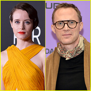Claire Foy & Paul Bettany Will Get Divorced In New 'Very British Scandal' Series