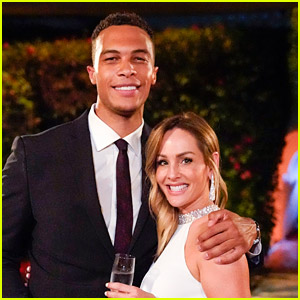 Bachelorette's Dale Moss & Clare Crawley Seen Kissing in NYC Amid Reconciliation Rumors