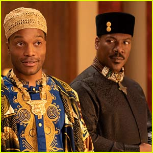 'Coming 2 America' Cast - Meet the New Additions for the Sequel!