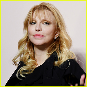 Courtney Love Almost Died Last Year: '97 Pounds Almost Died in Hospital'
