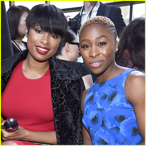 Cynthia Erivo Dishes On Playing Aretha Franklin The Same Time as Jennifer Hudson