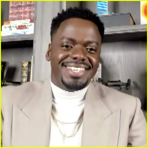 Daniel Kaluuya Wins Best Supporting Actor for 'Judas & The Black Messiah' at Critics Choice Awards 2021
