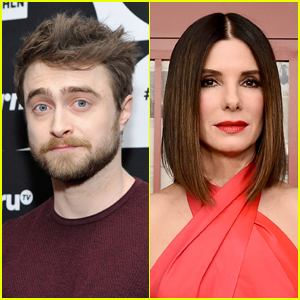 Daniel Radcliffe to Star in 'The Lost City of D' With Sandra Bullock