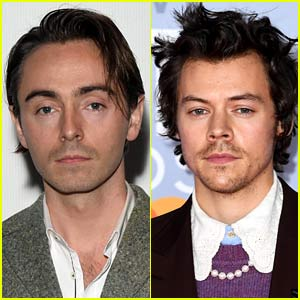 David Dawson Reportedly Cast as Harry Styles' Lover in 'My Policeman' Movie
