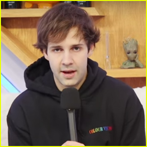 David Dobrik Apologizes Following Vlog Squad Sexual Assault Allegations