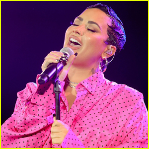 Demi Lovato Sings About Near-Fatal Overdose on 'Dancing with the Devil' - Read the Lyrics & Listen Now!