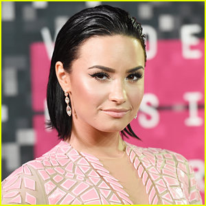 Demi Lovato Reveals She 'Accidentally' Lost Weight During Her Self-Love Journey