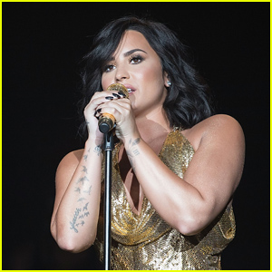 Demi Lovato Reveals She Avoids Revisiting These Two Albums From Her Past