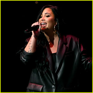 Demi Lovato Is Not Restricting Herself From Alcohol & Weed After Overdose
