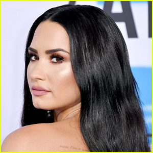 Demi Lovato Announces New Album to Be Released April 2