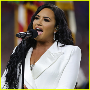 Demi Lovato Was Sexually Assaulted by Drug Dealer