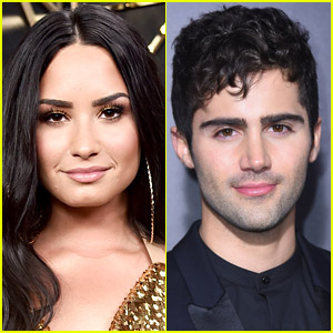 Demi Lovato Reveals the Reasons Why She & Max Ehrich Split