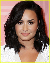 Demi Lovato Gets Emotional in Intense 'Dancing With The Devil' Music Video Outtake