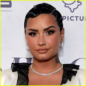 Demi Lovato Wants to Adopt, Doesn't Think She'll Ever Get Pregnant