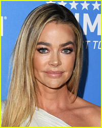 Denise Richards Apparently Ghosted This Celebrity