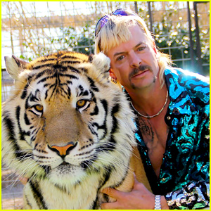 Tiger King's Joe Exotic & Husband Dillon Passage Are Getting A Divorce