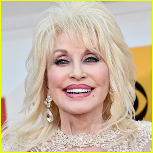 Dolly Parton Gets the Coronavirus Vaccine She Helped to Fund
